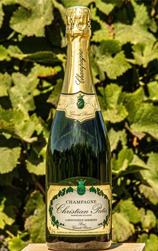 Champagne Christian Patis Brut Grande Réserve